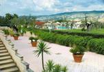 Hôtel Province de Matera - Hotel Degli Ulivi-3