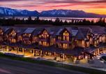 Hôtel South Lake Tahoe - Zalanta-2