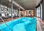 Hôtel Arosa - Valsana Hotel & Appartements-3