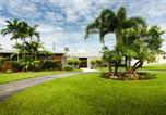 Location vacances Hollywood - Miami Gorgeous Large 4 Bedroom Home with Pool and Game Room-4