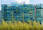 Hôtel Leiderdorp - Golden Tulip Leiden Centre-1