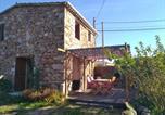 Location vacances Casaglione - Sarrola-Carcopino Gîte en Pierre-1