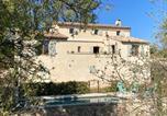 Location vacances Saignon - La Bastide des Milles-1
