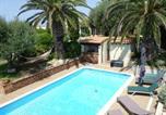 Hôtel Sausset-les-Pins - La Villa du Petit Port-4