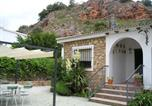 Location vacances Munera - Casa Rural Sole-3