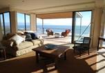 Location vacances Scarborough - Ocean's Horizon-1
