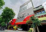 Hôtel Surabaya - Oyo 90144 Ondomohen Residence-4