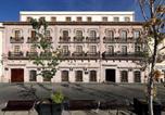 Hôtel Zacatecas - Emporio Zacatecas-4