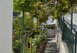 Location vacances Praiano - Casa Stella Marina-3