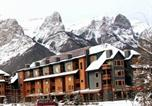 Location vacances Banff - Heart of Canmore-1