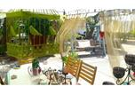 Location vacances Alghero - Alghero, Fairy House pretty with garden for 4 people - 2 adults and 2 children-1