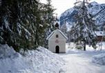 Location vacances San Candido - Innichen - Apartments & Relax Greta-2