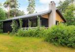 Location vacances Ebeltoft - Two-Bedroom Holiday home in Ebeltoft 11-1