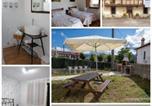Location vacances San Roque de Riomiera - Casa Del Cartero-3