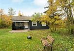 Location vacances Silkeborg - Two-Bedroom Holiday home in Silkeborg 2-2
