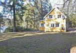 Location vacances Jönköping - Amazing home in Bottnaryd w/ Wifi and 5 Bedrooms-2