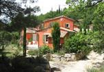 Hôtel Vaison-la-Romaine - B&B La Cigaline-1