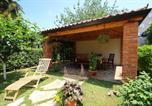 Location vacances Novigrad - Alenka-green- &quote;Angelina 2&quote;-Krevatin-1