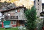 Location vacances Saint-Vincent - Locazione Turistica L'Acero di Adelina - Aot500-1