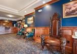 Hôtel Bangor - Best Western White House Inn-4
