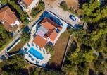 Location vacances Milna - Villa Decima-3