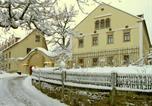 Hôtel Niederau - Landhotel Gut Wildberg-3