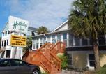 Location vacances Folly Beach - Holliday Inn of Folly Beach-1