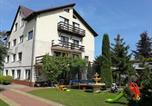 Villages vacances Łeba - Dom Wczasowy Ventus-1