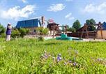 Villages vacances Vladimir - Dachny Otel Sinyaya Osoka-3