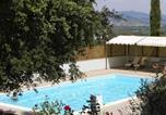 Location vacances Cinigiano - Borgo Santa Rita Villa Sleeps 20 Pool Air Con Wifi-4