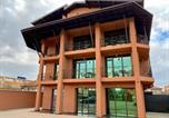 Location vacances  Bulgarie - Hotel Vrazhdebna-1