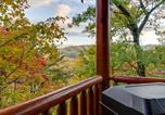 Location vacances Pigeon Forge - Treehouse-2