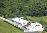 Village vacances Guadeloupe - Domaine de ressources-4