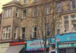 Location vacances Edinburgh - 5 Bedroom Flat-3