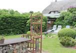 Location vacances Wittenbeck - Alte Schmiede - Gerda-1