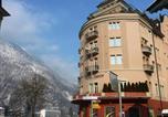 Location vacances Interlaken - Apartment Elegance-1