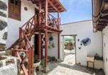 Location vacances La Guancha - Casa Rural Felipe Luis-1