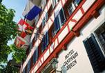 Hôtel Neuenkirch - Hotel Bären-2