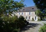 Hôtel Golf de Granville - Cottage de Claids-1