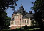 Hôtel Uppsala - Wiks Slott-1