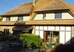 Hôtel Butgenbach - Hotel La Chaumière du Lac-1