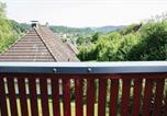 Location vacances Alsfeld - Three-Bedroom Holiday Home in Kirchheim-4