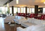 Hôtel Krün - Hotel Atlas Sport-3