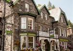 Location vacances Betws-y-Coed - Pont y Pair Inn-2