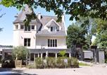 Hôtel Huelgoat - Citotel Le Clos Du Pontic-1