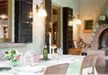 Hôtel Montebelluna - Loving Asolo Bed and Breakfast-4