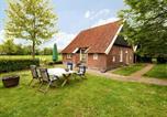 Location vacances Enschede - Cozy Farmhouse In Enschede with Terrace-3