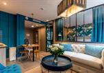 Be You Luxury Apart'Hôtel - Le Canard