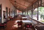 Hôtel Matheran - Dune Barr House - Verandah in the Forest-1