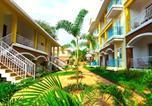 Hôtel Anjuna - Passions de Goa-4